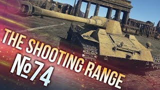 War Thunder: The Shooting Range | Episode 74
