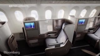 A350 vs. Dreamliner: Which Is More Comfortable?