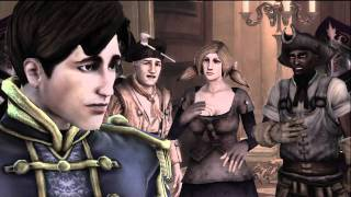 Fable III [3] Walkthrough - Part 2 [HD] (X360/PC)