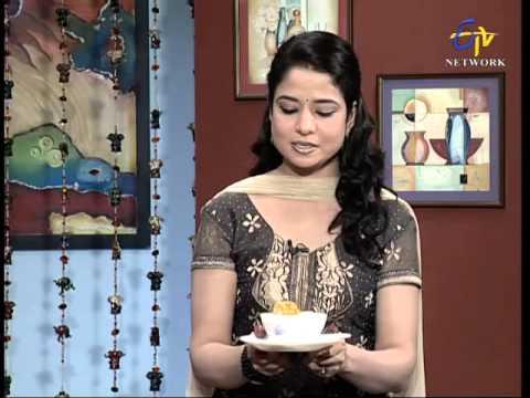 Rasoi Se-रसोई से-सेव टमाटर सब्जी- देसी फालूदा - Episode 2378 On 9th Sep 2014