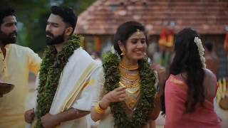 Rivaah by Tanishq - The Malayali Bride