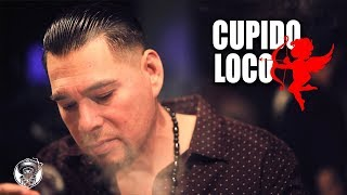 Kinto Sol - Cupido Loco Ft. Someone SM1 [VIDEO OFICIAL]