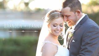 Brandon + Tanna / Wedding Music Video - Arizona Biltmore Hotel