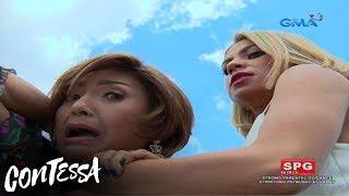 Contessa: Bigyan ng leksyon si Charito