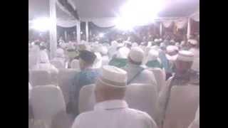 Sambutan Untuk Para Haji