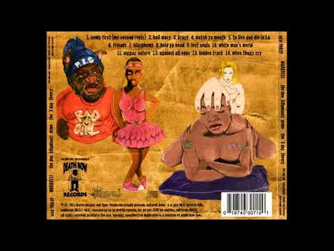 Makaveli The Don - When Thugz Cry - Killuminati: The 3 Day Theory