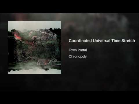 Coordinated Universal Time Stretch