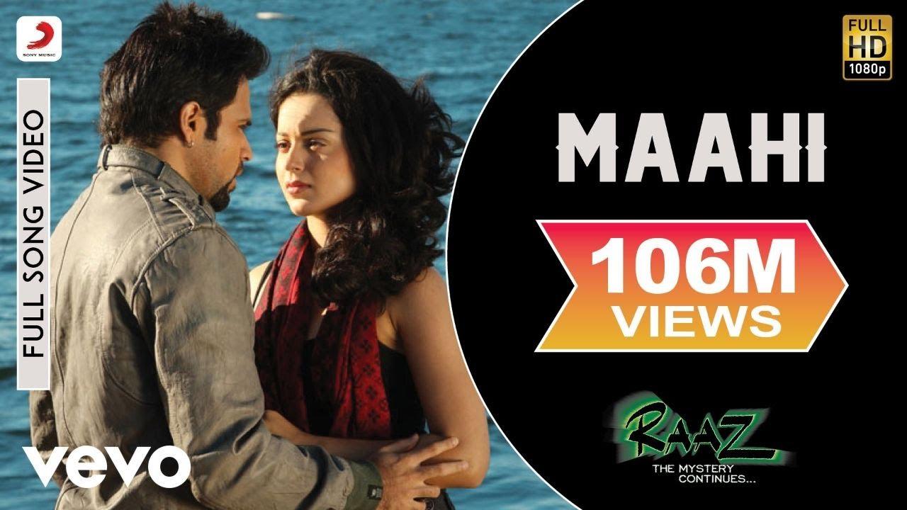 Download Maahi Full Video - Raaz 2 Kangana Ranaut,Emraan Hashmi Toshi & Sharib Sabri Mohit Suri