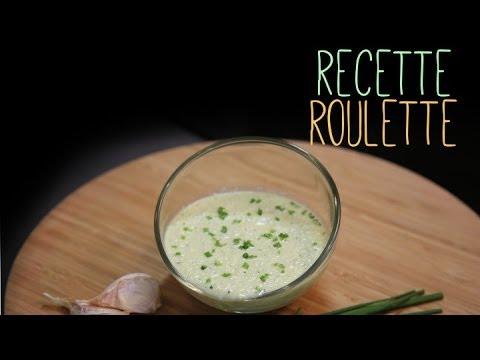 Soupe glaçée concombre et houmous !