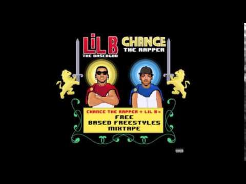 Lil B & Chance The Rapper - Last Dance (+LYRICS!)
