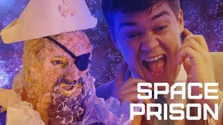 Space Prison (comedy sketch)