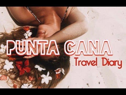 Punta Cana | Dominican Republic | Travel Diary