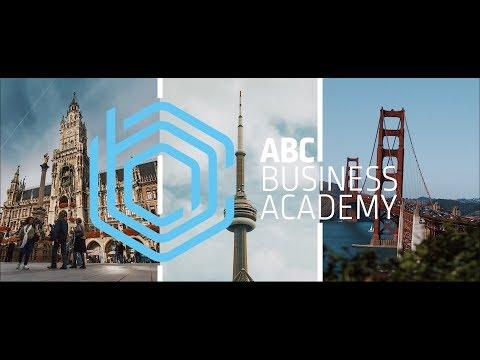 Best summer business programs - ABC Business Academy