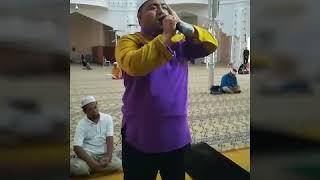 AZAN MAQAM SIKAH - Ustaz Hazizul Bin Hj. Masdin