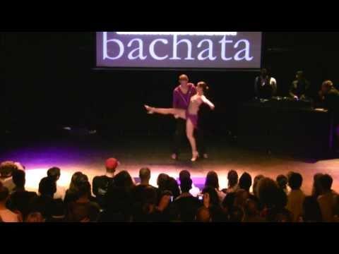 Extremos Salsa 10 Yr Anniversary - Performance By Ronald & Vivienne (NL)