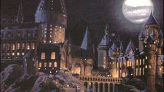 Harry Potter and the Sorcerer's Stone Soundtrack - 06. The Journey to Hogwarts