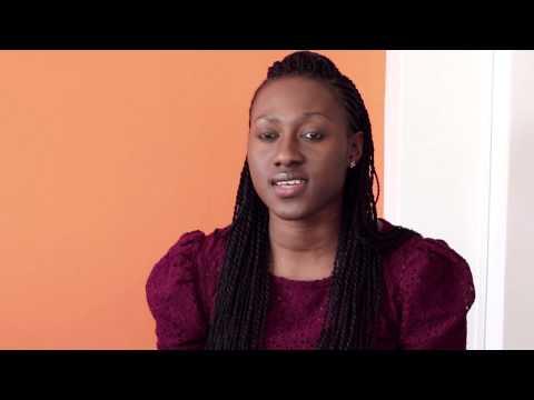 Speak Up Africa Quick Chat with Fara Ndiaye