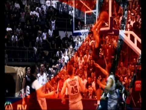 Turkish Airlines Euroleague theme song - Devotion. 2013/14 season.