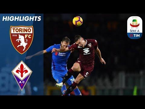 Torino 1-1 Fiorentina | Fiorentina Still Can't Win Away From Home | Serie A