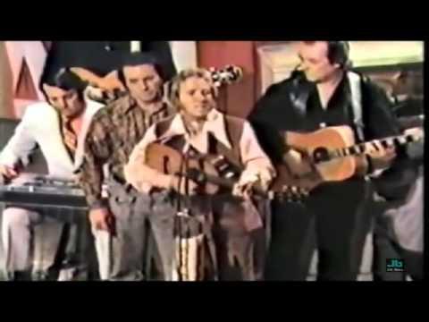 Marty Robbins - Devil Woman (Ryman Auditorium in Nashville - 1971)