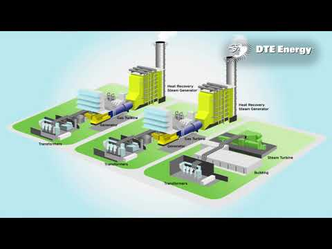 DTE's environmental and sustainability initiatives to reduce carbon emissions