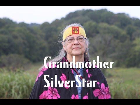 Grandmother Silver Star Star Knowledge Conference Nashville