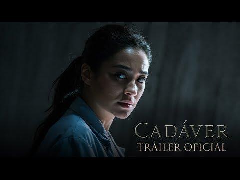 CADÁVER - Tráiler Oficial en ESPAÑOL | Sony Pictures España