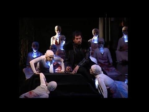 Verdi - Macbeth Act 1 / Ankara State Opera And Ballet / May,2010