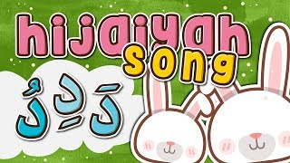 Download Lagu Alif Ba Ta Song Hijaiyah Arabic Alphabet (Part 2) - Huruf Hijaiyah Alif Baa Taa - Yufid Kids mp3