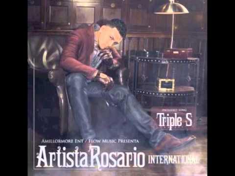Artista Rosario - Triple S