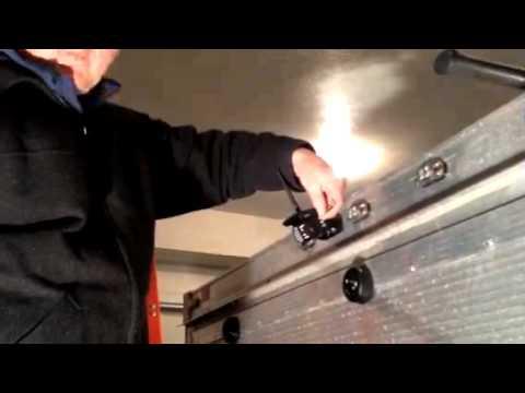 Digital Wireless Camera Installation Model # RVS-7706123WQ - YouTube