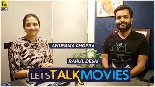 Mukkaabaaz, Kaalakaandi, 1921 | Let's talk movies l Anupama Chopra and Rahul Desai