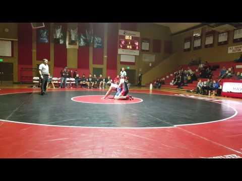 Wrestling at North Sanpete