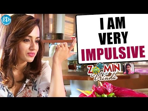 I Am Very Impulsive - Trisha || Trisha Interview || Kollywood Talks With iDream || #Trisha