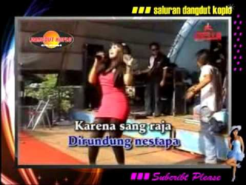 Matahariku ~  Ayu Lestari ~ CAMELIA  karaoke