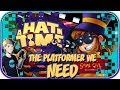 A Hat In Time Is The 3D Platformer We NEED! - Tealgamemaster
