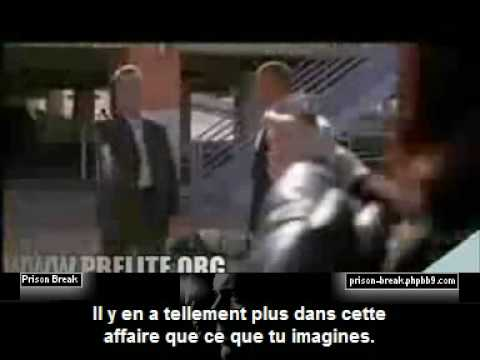 trailer prison break saison 4 episode 16 vostfr youtube. Black Bedroom Furniture Sets. Home Design Ideas