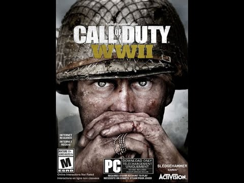 call of duty ww2 digital deluxe edition cracked