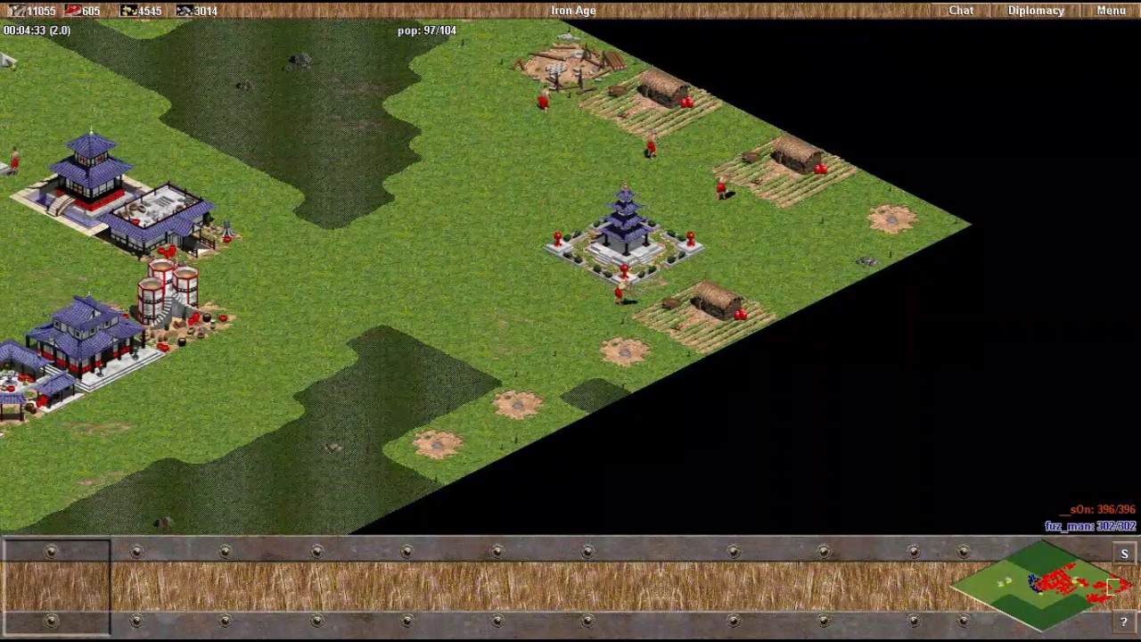 Age of Empires Expansion The Rise of Rome
