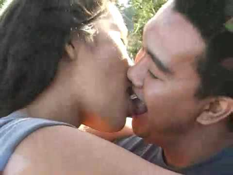 Mom and Daughter kissing! WARNING: weird from YouTube · Duration:  16 seconds