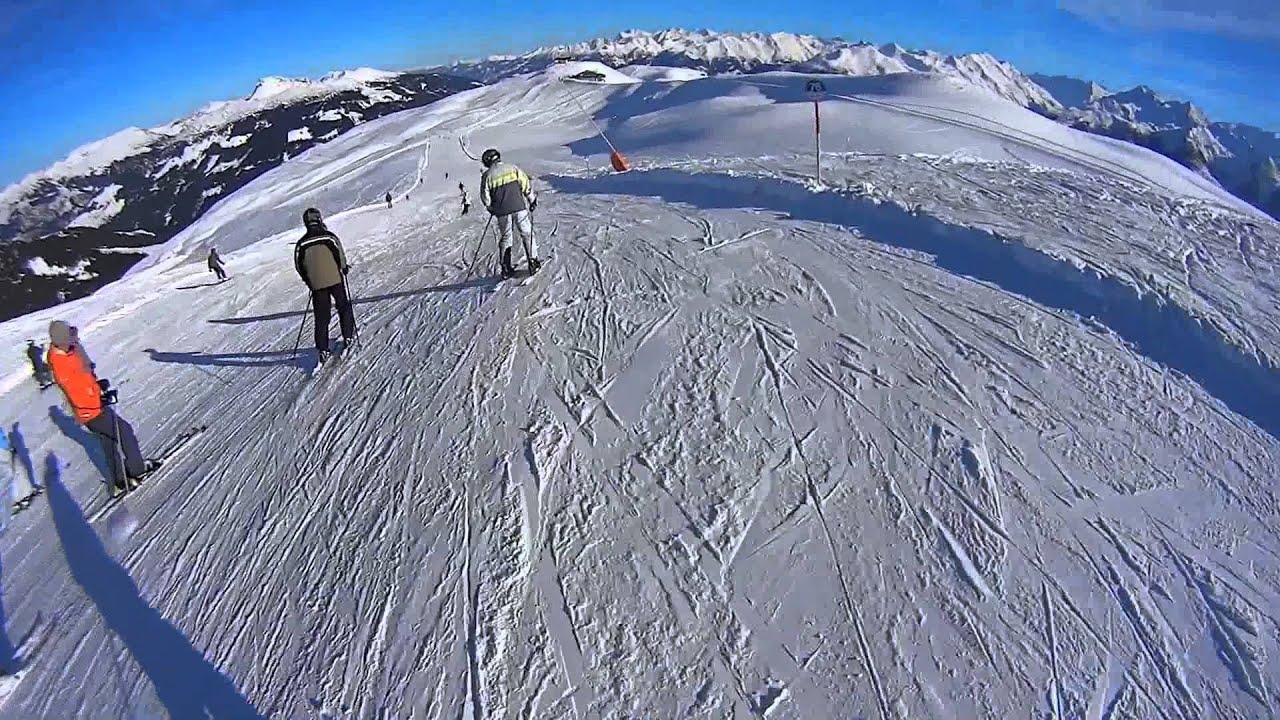 jochberg ski 2014 - YouTube
