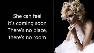 Faith Hill – A Baby Changes Everything Video Thumbnail