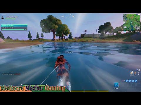 swim-50m-in-5-seconds---rippley-vs-sludge-challenge---fortnite