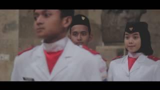 CROPS PATRIOTS 2017  | Teaser Lomba Paskibra SMA Negeri 61 Jakarta