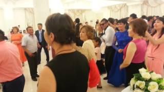 Полный танцпол 100% !!! JanSax качает и зажигает !!!