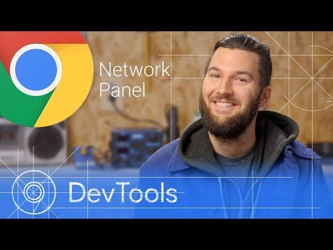 Inspect Network Activity - Chrome DevTools 101
