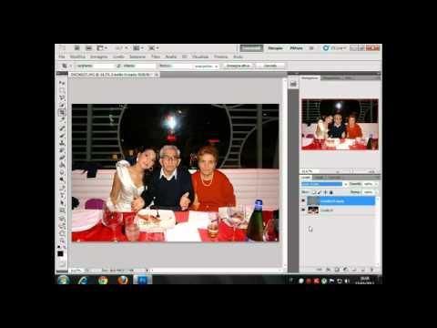 Correggere lo sfocato ed il micromosso - Tutorial Photoshop from YouTube · Duration:  9 minutes 47 seconds