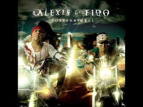 Alexis & Fido Ft Toby Love - Soy Igual Que Tu (Sobrenatural)