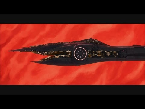 Star Wars: The Clone Wars - Malevolence vs. Republic Fleet [1080p]