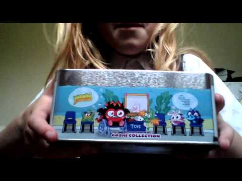 Moshi monster review